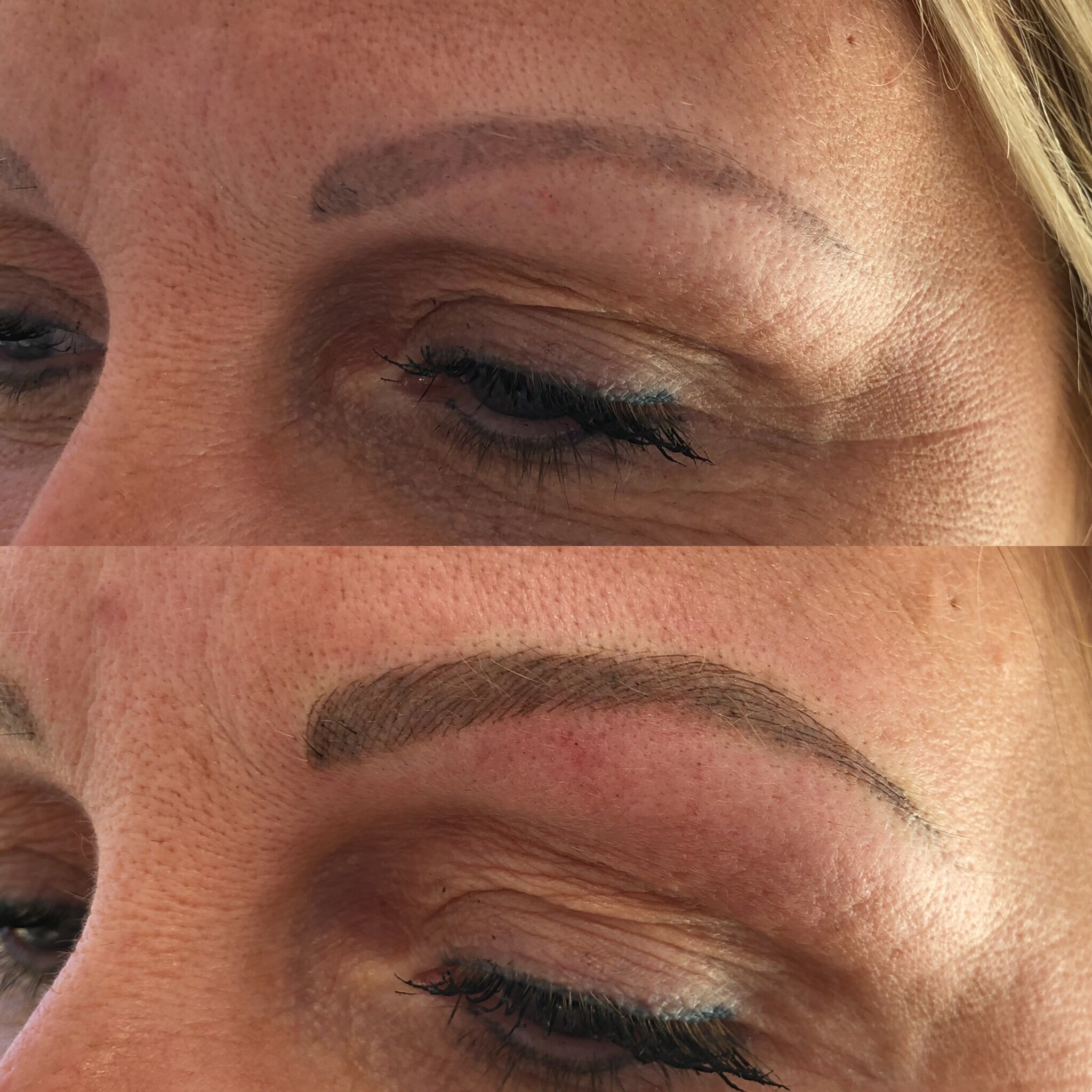 Microblading Training Cambridge, Cambridge Contour Clinic, SPMU