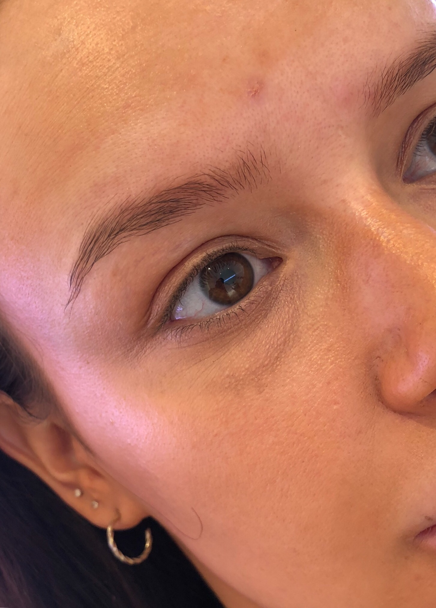 Microblading - No need to draw your eyebrows ever again!
